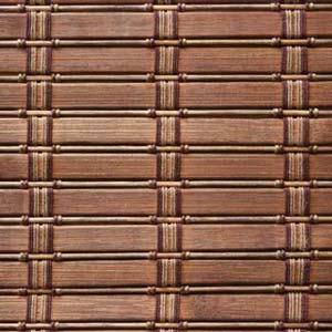 Brown Combi Walnut material swatch