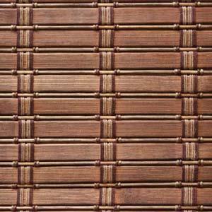 Brown Combi Walnut material swatch