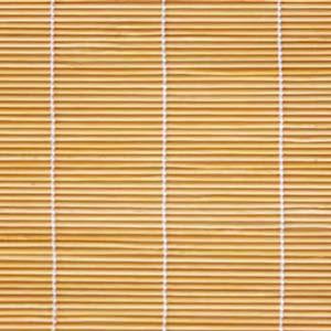 Matchstick Natural material swatch