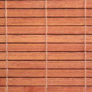 Raw Bamboo Golden Oak material swatch